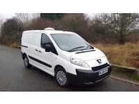 Peugeot Expert 2.0 HDi L1 H1 6 Door Panel Van, NO VAT, COMES WITH 6 MONTHS MECHANICAL WARRANTY,