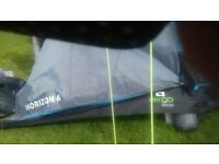 Airgo solous tent horizon 6