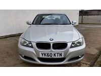 2010 [60] BMW 320D [181] LCI MODEL AUTOMATIC -FULL LEATHER - ONLY 1 PREVIOUS OWNER (PART EX WELCOME)