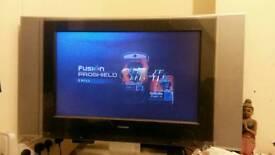 TV 32inch