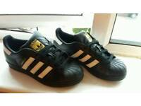 Adidas trainers size 5 only worn once