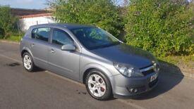 2007 Vauxhall Astra 1.6 SXI