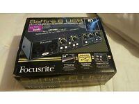 Saffire 6 USB Audio Interface for sale