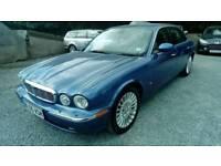 06 Jaguar XJ8 V8 4.2 LWB 4 Door Sovereign MOT 30/01/19 Service History Can be seen anytime
