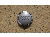 Audi Alloy Wheel Centre Cap