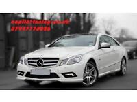 Mercedes Ecu remapping from £140 A class B class C class CLS E class S class v and all other models
