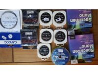 Fishing tackle brand new