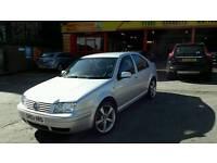 FOR SALE VW BORA 1.9TDI 130BHP