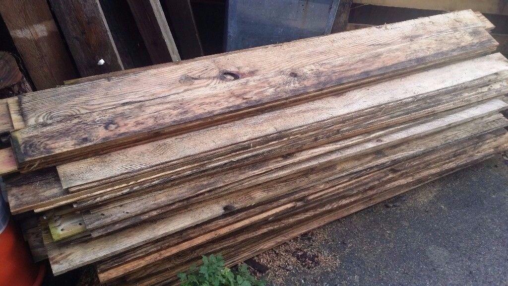 reject feather edge boards & pallets | in Norwich, Norfolk ...