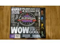 NEW Cranium Wow board game