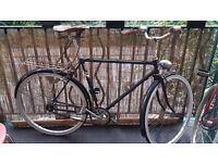 Vintage Raleigh bike for a cheap price