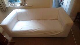 Ikea sofa - as new!