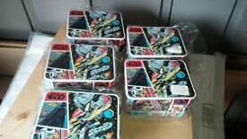 Star Wars Storage Boxes