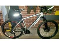 Kinesis Maxlight Mountain Bike