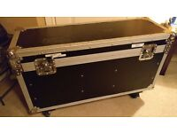 ADJ Vizi Spot LED x2 & flightcase