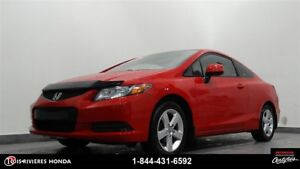 2012 Honda Civic LX mags bluetooth