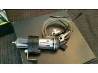 Scottoiler to fit BMW F800GS. Chain oiler