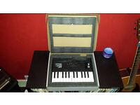 Roland Boutique K-25m Keyboard (JP-08, JX-03, JU-06, TR-09, TB-03, VP-03)