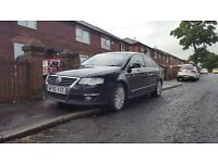 VW PASSAT 2.0 TDI BLUEMOTION 140BHP