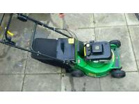 John Deere jx85 lawnmower