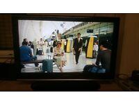 "GRUNDIG 37"" LCD TV 1080P IN FULL WORKING ORDER"