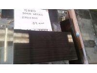 GARO SOHO NEGRO TILES 250 X 500 39m2 IN STOCK