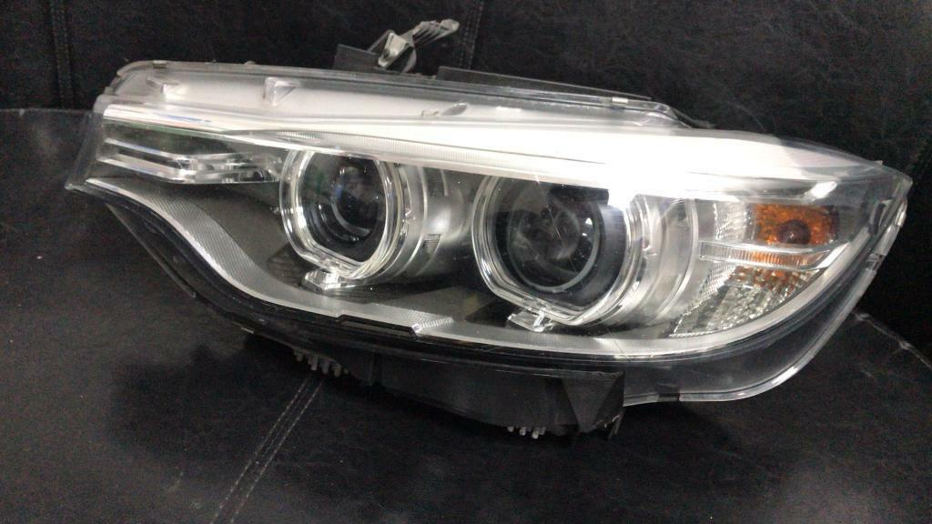 Genuine m4 headlight xenon (driver side)