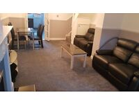 FULLY FURNISHED 3 BEDROOM STUDENT PROPERTY AVAILABLE NOW