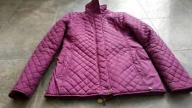 Sherwood forest jacket.