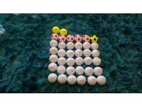 38 chrome soft callaway golf balls