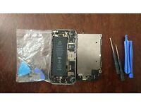 Iphone 5s Spares or Repairs