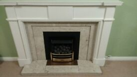 FREE Gas Fire (Oasis LL KF200)
