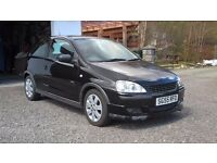Corsa 1.2 SXI Twinport. 55 plate, 1 years MOT, recent service, many new parts.