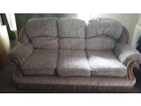FREE Vintage Sofa