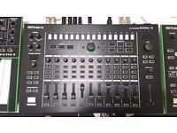 Roland AIRA MX1 performance mixer - as new