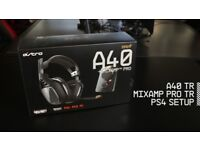 Astro A40 + Mixamp Pro TR