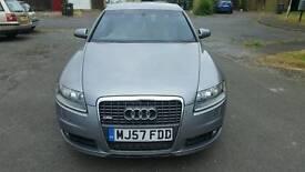 Audi A6 LeMans, like new