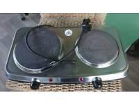 Russell Hobbs worktop cooker