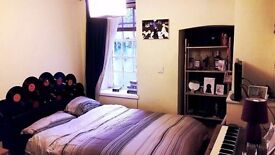 Double room in flatshare off whiteladies road