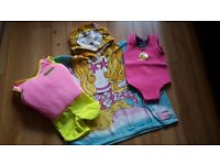 GIRLS SWIMMING AID BUNDLE