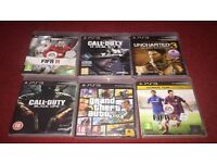 PlayStation 3 slim 160gb + Games, extras + DELIVERY Available