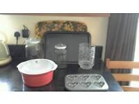 Job lot of Kitchenware