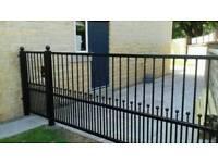 Gates, steel fabrication & Mobile Welding
