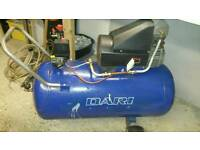 Air compresser large