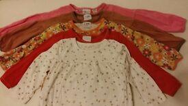 Girls cloths 12-18 months