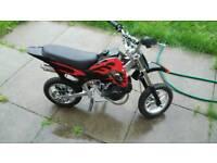 50 cc mini moto