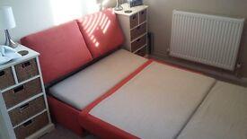John Lewis Double Sofa Bed