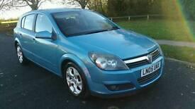 2005 Astra 1.4 SXI, 5dr Hatchback / Blue / Long MOT / Full History!!