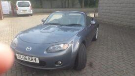 open top summer car MAZDA MX5 SPORT NOW !!!!!!!!!!!!!!!!!! £2500