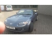 REAL DEAL PRICE MAZDA MX5 2006 AT NOW £1999 .BE QUICK!!